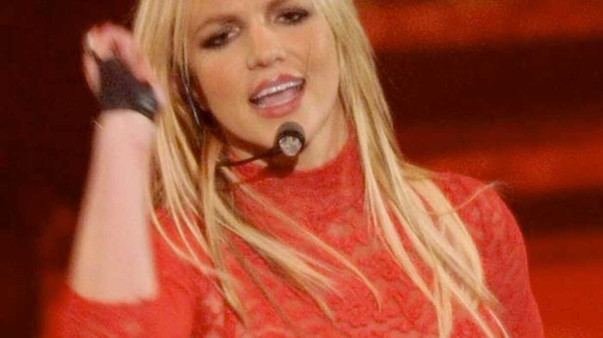 Britney Spears ajoute une date à ses concerts parisiens (mis à jour)