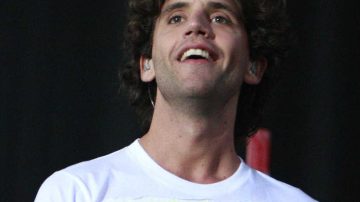 Mika en concert à Paris au Cirque d'hiver au mois de juin