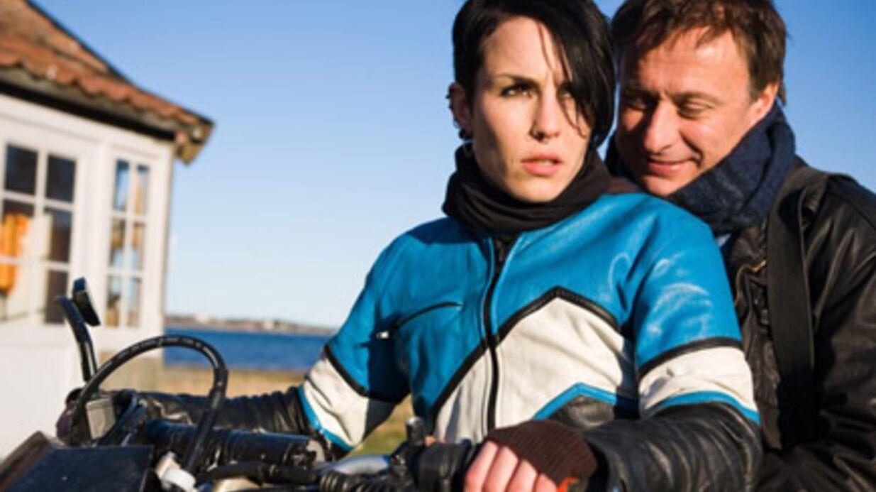 Millenium: le film tiré de la trilogie débarque en France