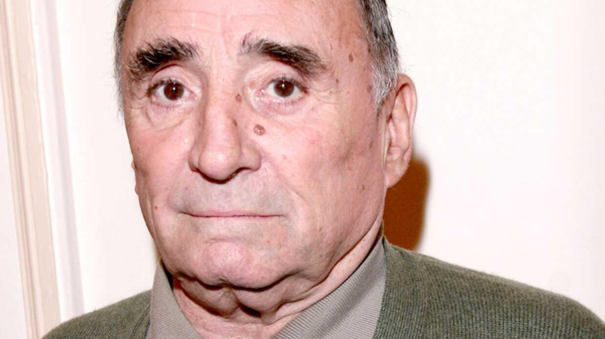 Claude Brasseur Entendu dans une affaire de drogue