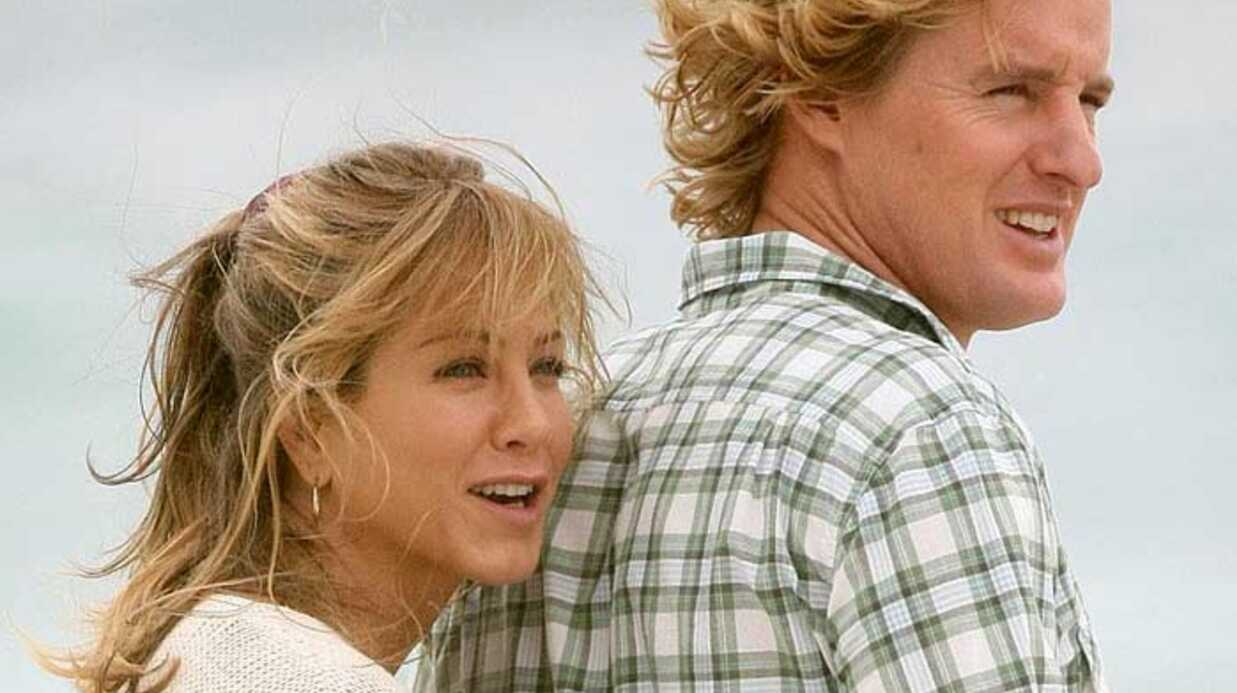 Jennifer Aniston et Owen Wilson Amoureux?