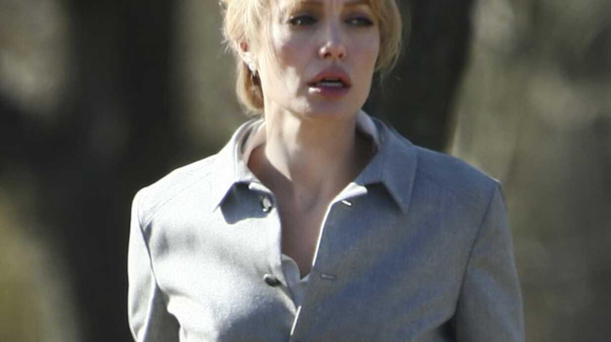 Angelina Jolie: jalouse de Natalie Portman