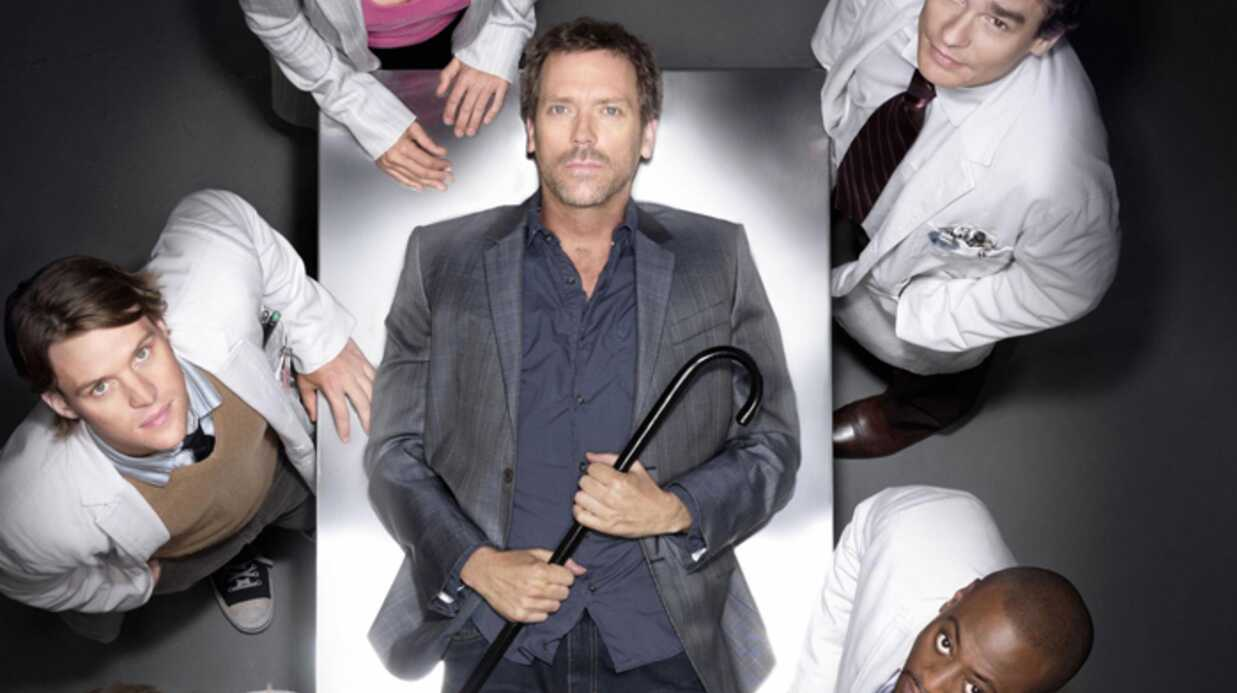 Dr House : des records d'au­dience, pour long­temps