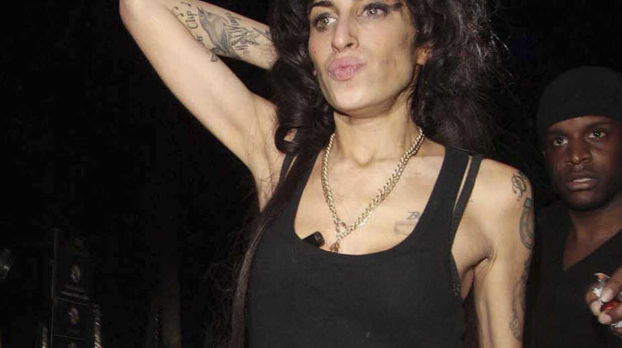 Amy Winehouse: son mari Blake Fielder-Civil a une liaison