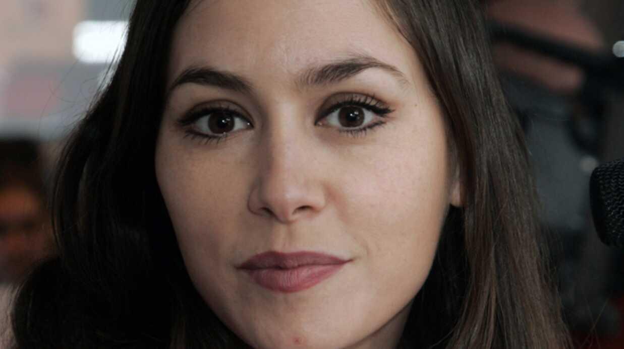 Olivia Ruiz va produire un disque de rap au Burkina Faso