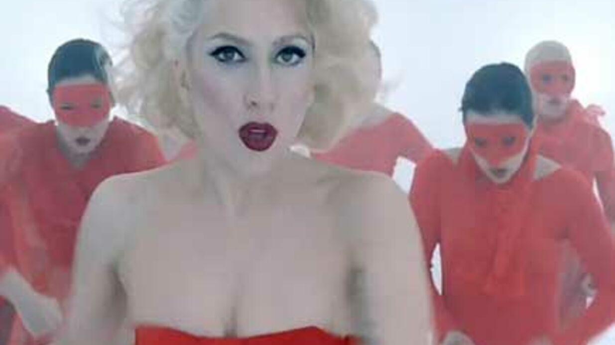 VIDEO Découvrez le nouveau clip de Lady Gaga, Bad Romance