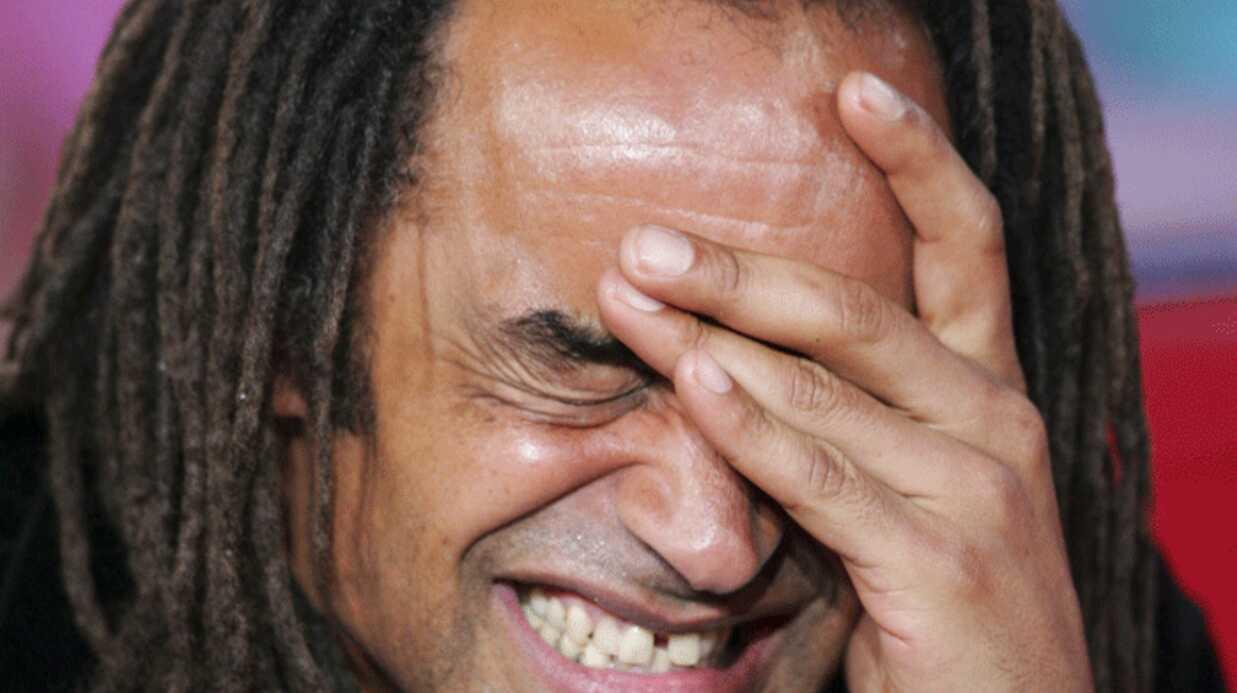 Yannick Noah refuse un rôle pour France 2
