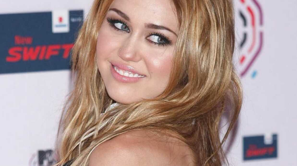 Miley Cyrus en couple avec Jared Follo­will des Kings of Leon ?