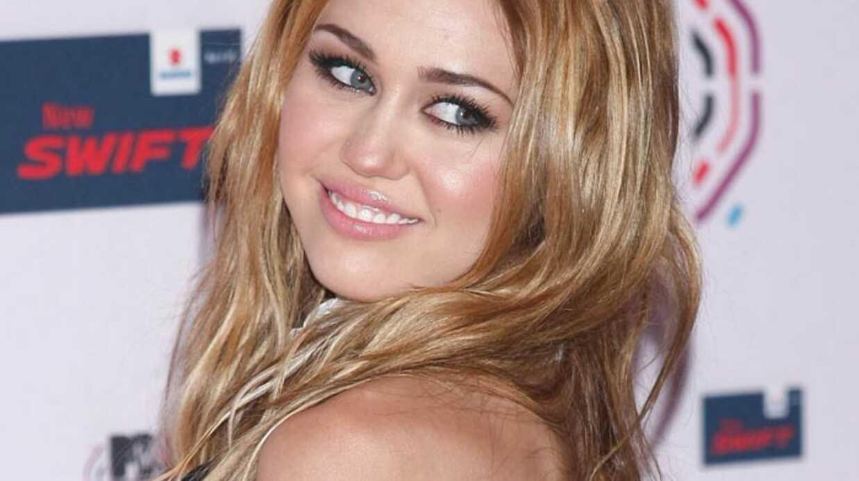 Miley Cyrus en couple avec Jared Followill des Kings of Leon?