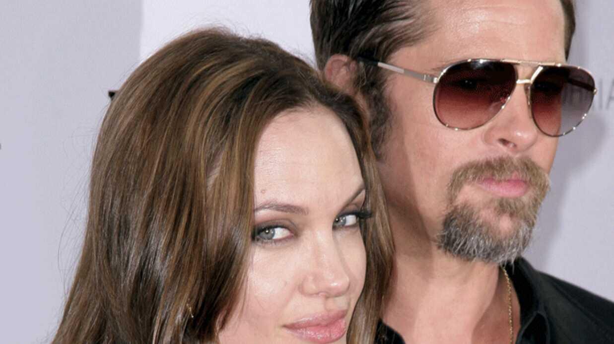 Angelina Jolie pourrait jouer dans le remake d'Anthony Zimmer