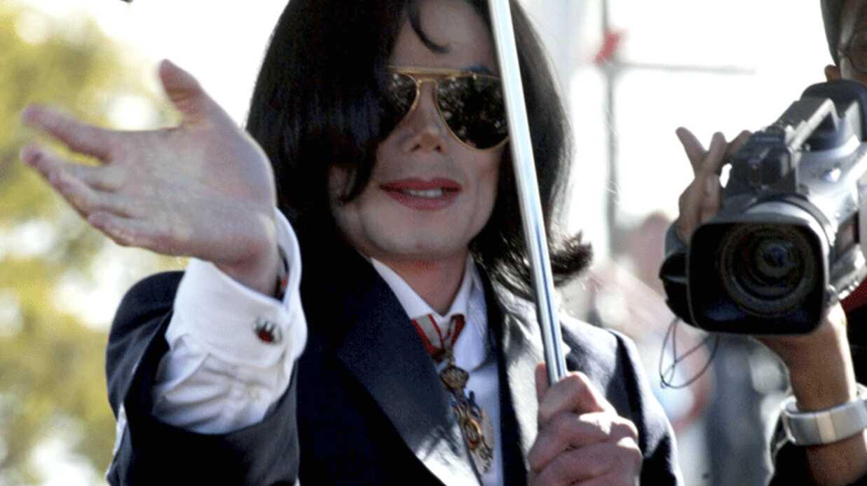 VIDEO Michael Jackson: le titre inédit This is it disponible