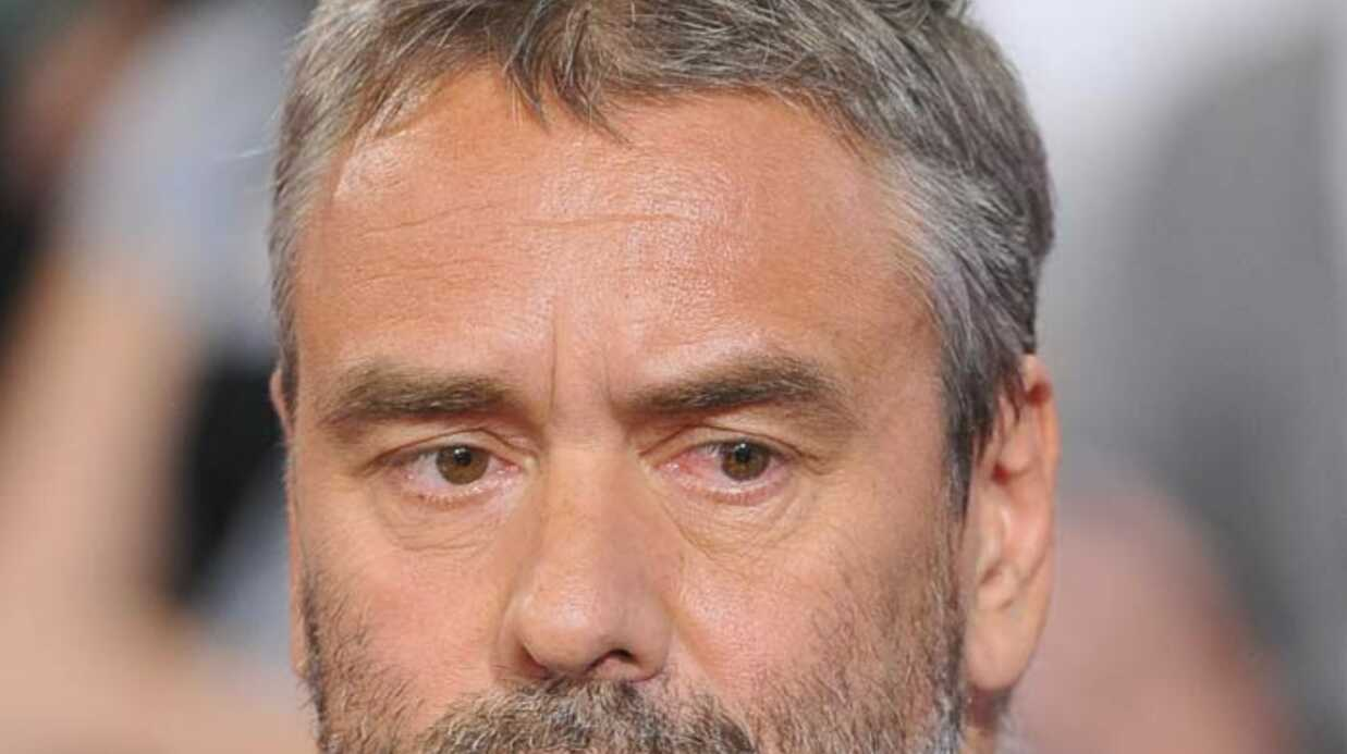 Luc Besson se plaint d'être attaqué