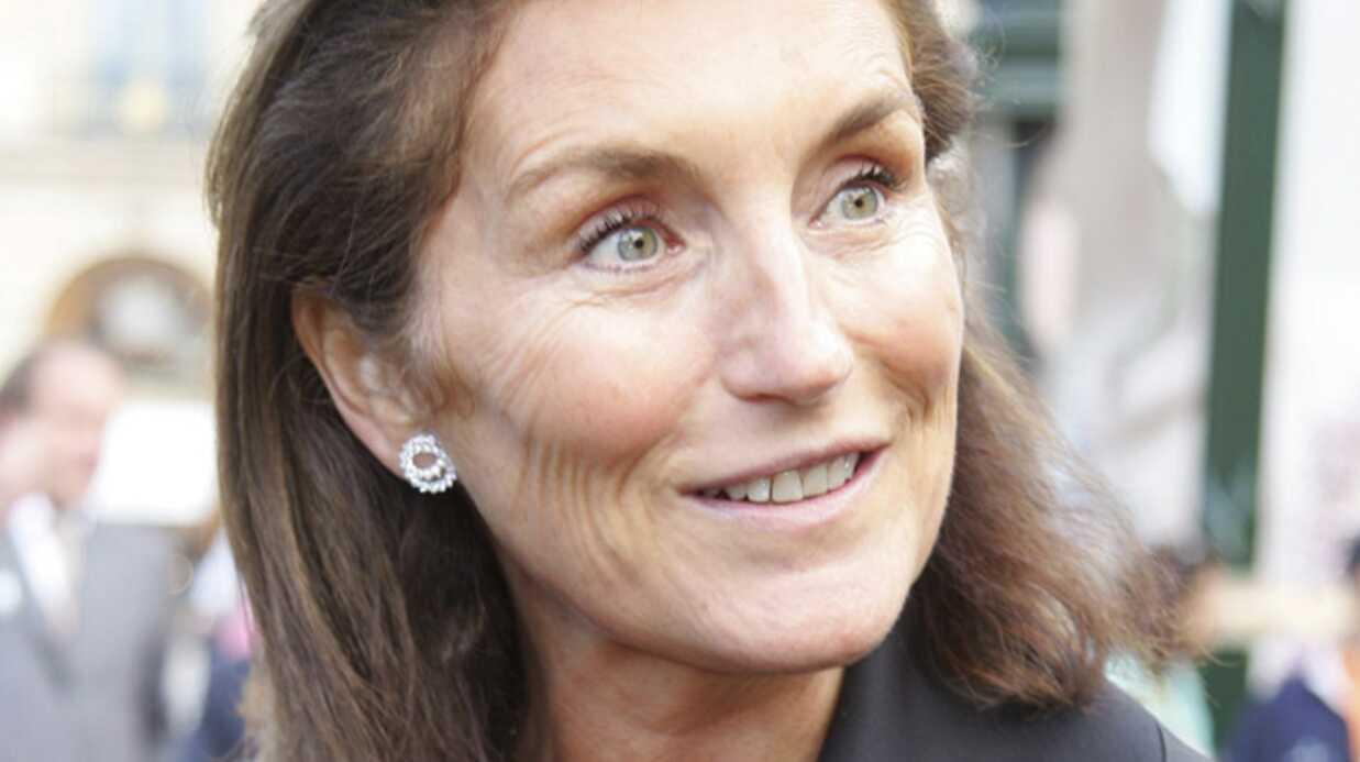 Grande interview de Cécilia ex Sarkozy dans la Tribune de Genève
