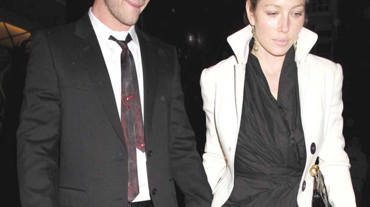 Justin Timberlake prêt à épouser Jessica Biel
