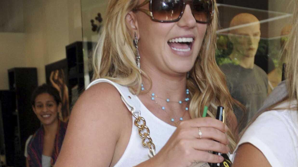 Selon son père, Britney Spears est une belle capricieuse