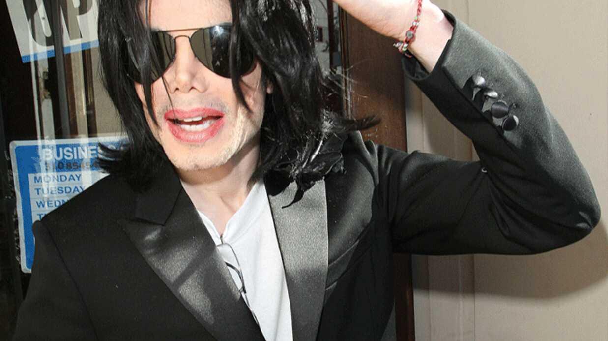 Michael Jackson: sa famille cherche un endroit pour l'enterrer?