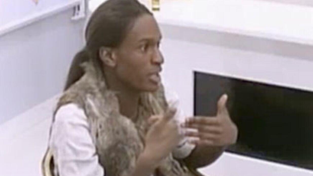 Carré Viiip: FX accuse Giuseppe de racisme