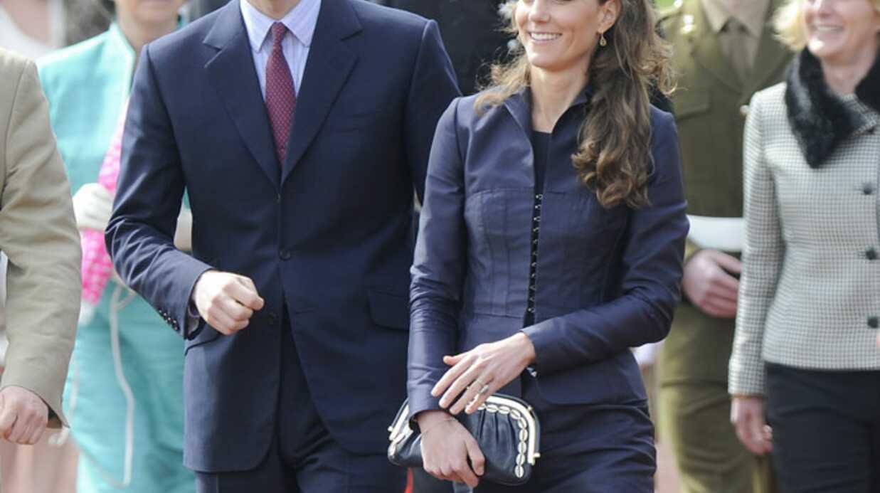 Kate Middleton: sa perte de poids inquiète