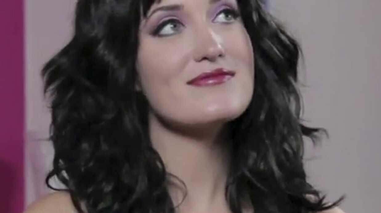 VIDEO Katy Perry inspire un film X