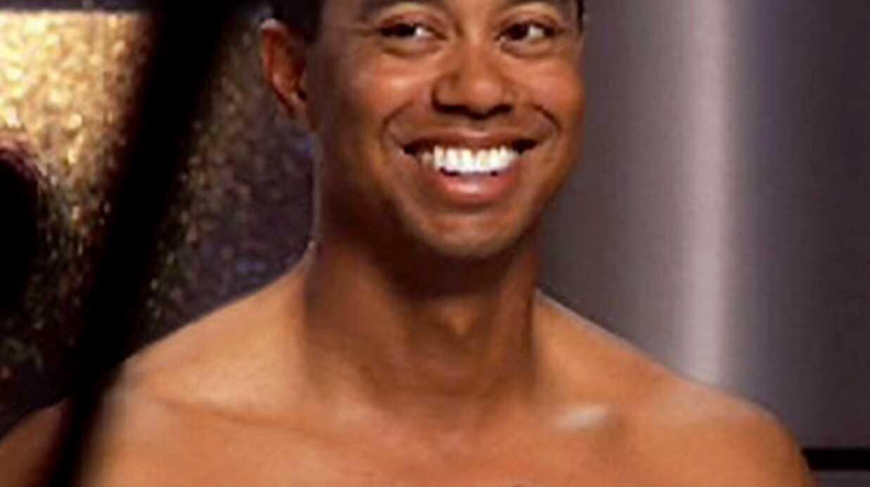 Tiger Woods: abandonné par Gillette?