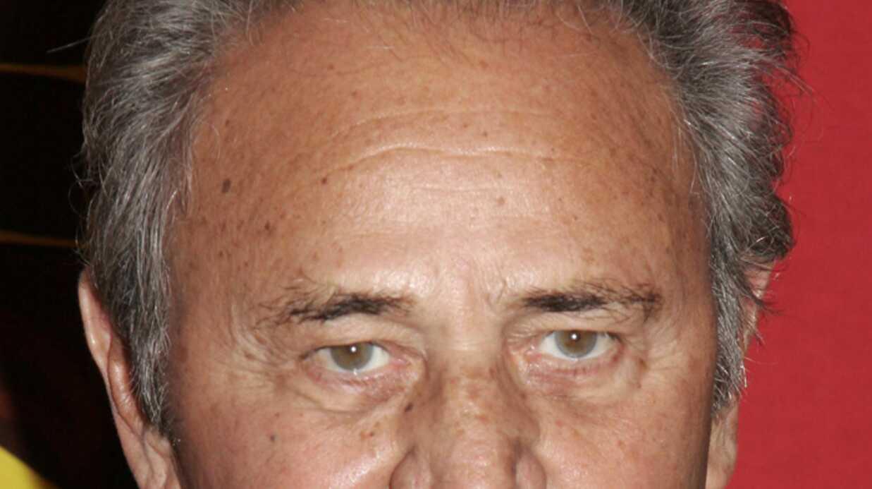 Roger Hanin a quitté la série Brigade Navarro sur TF1