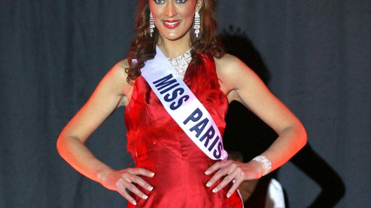 Photos de Miss Paris nue: Entrevue condamné