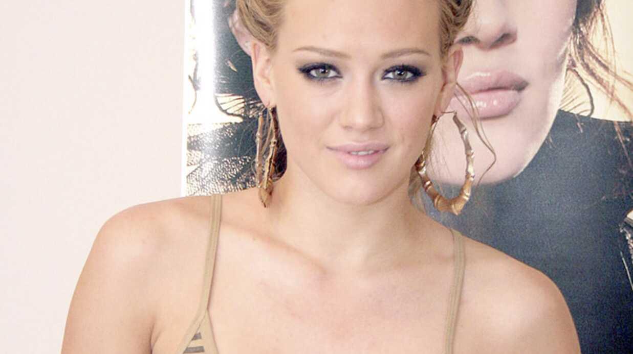 Hilary Duff joue une jeune avocate dans une nouvelle série