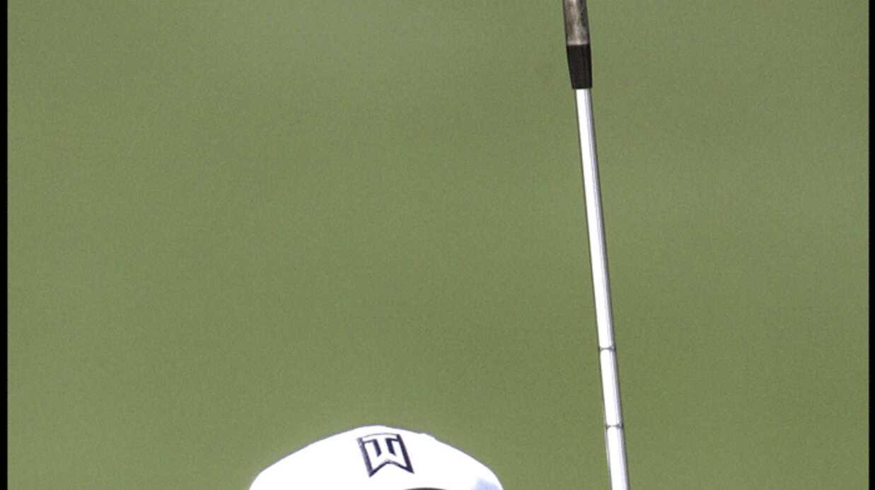 Tiger Woods en cure de désintoxication sexuelle