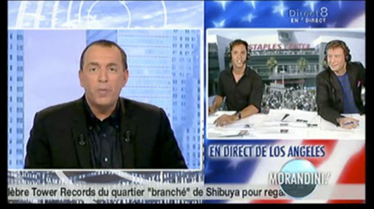 Jean-Marc Morandini accusé de bidonnage par Rue89