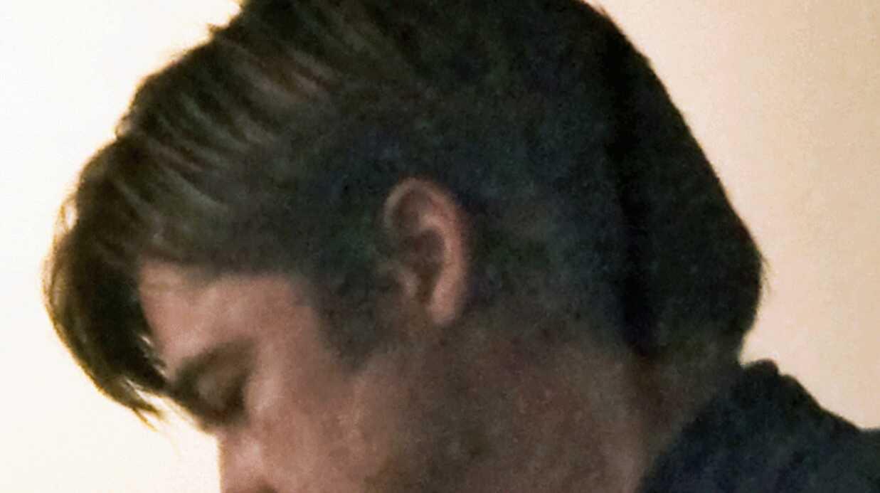 Brad Pitt s'est rasé la barbe pour le film Moneyball