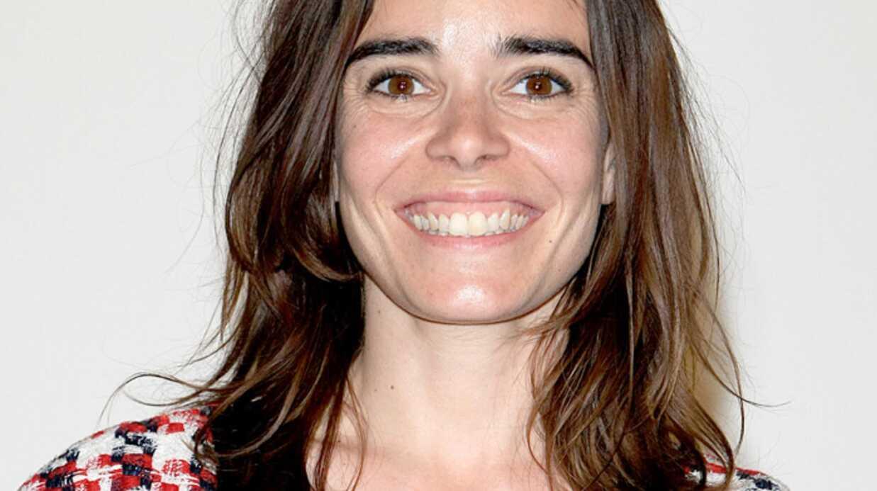 Elodie Bouchez Encore maman