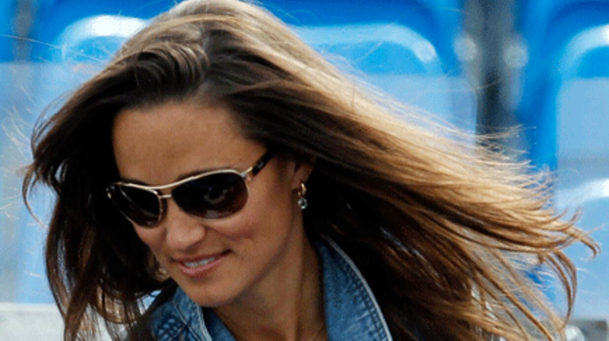Pippa Middleton: rupture avec Alex Loudon?