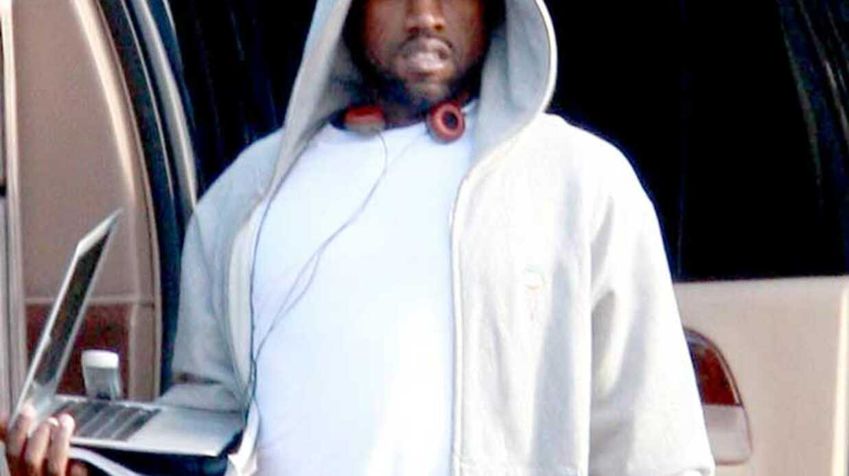 Kanye West pète les plombs sur son blog personnel