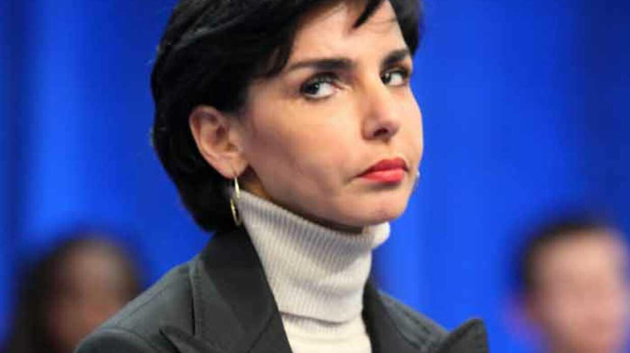 Rachida Dati: elle veut davantage protéger sa vie privée