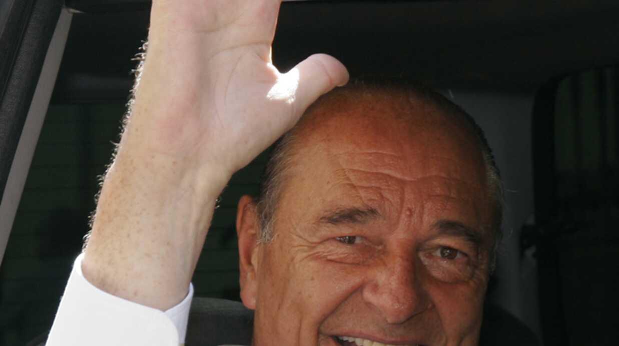 Les Guignols: Jacques Chirac juge sa marionnette