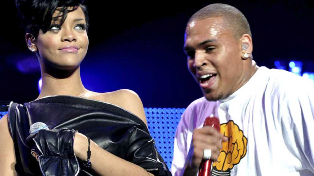 Rihanna et Chris Brown : People se rétracte, pas de duo