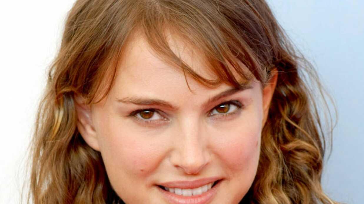 Natalie Portman est retournée vivre chez ses parents