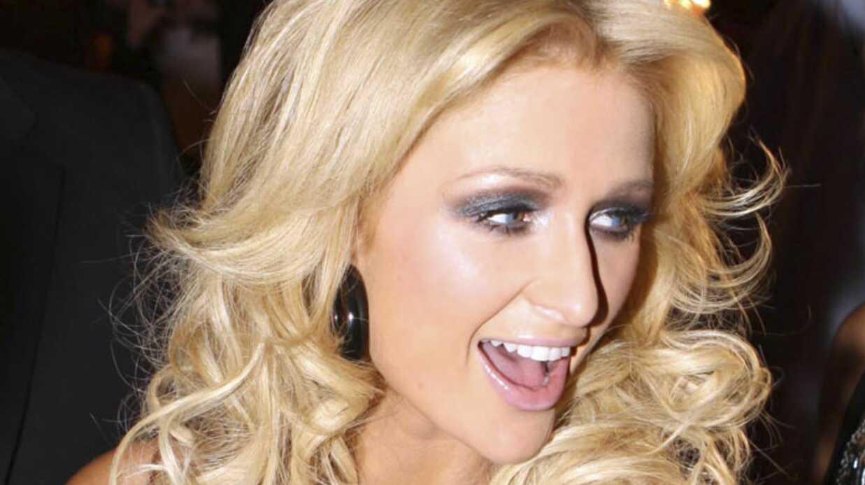 Paris Hilton: son prochain Nouvel An en direct sur Internet