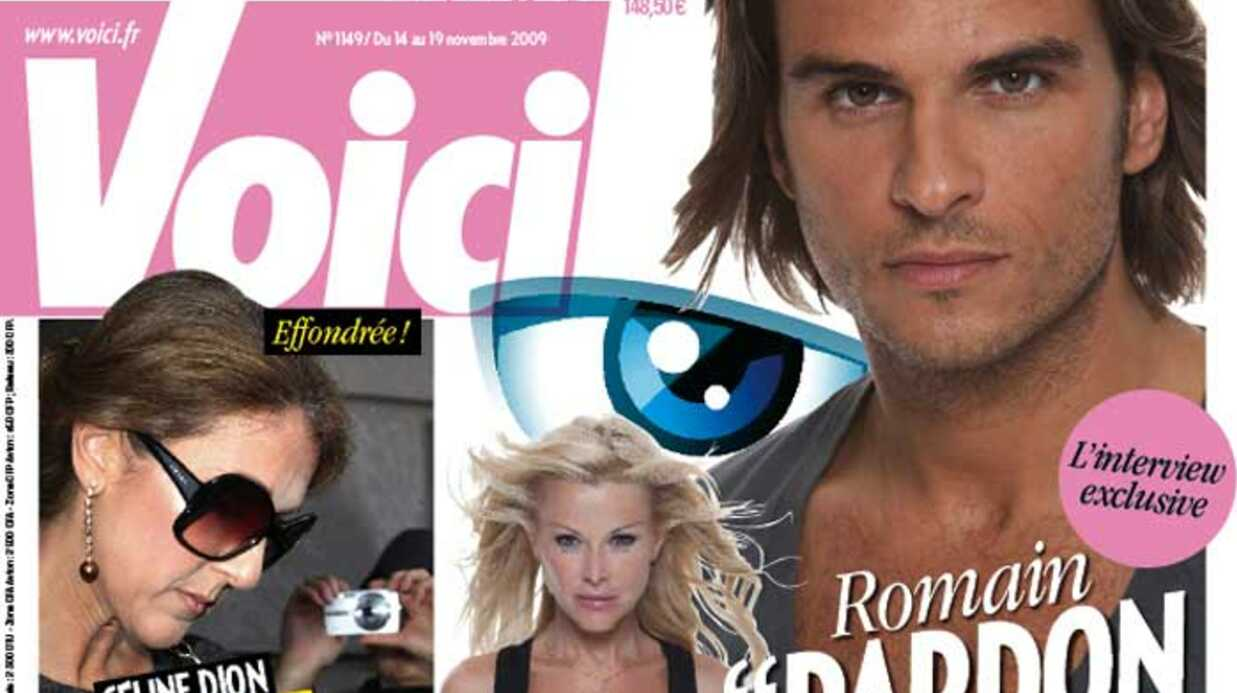 Secret Story: Romain demande pardon à Angie