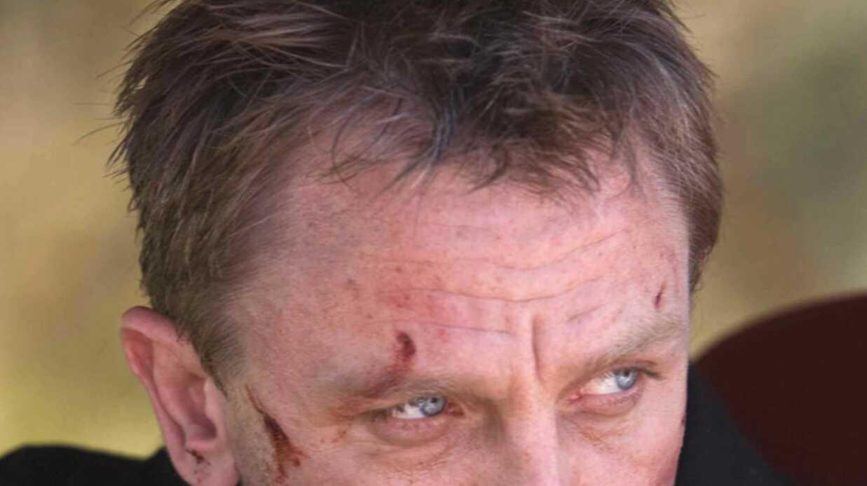 James Bond: 12 Aston Martin démolies pendant le tournage
