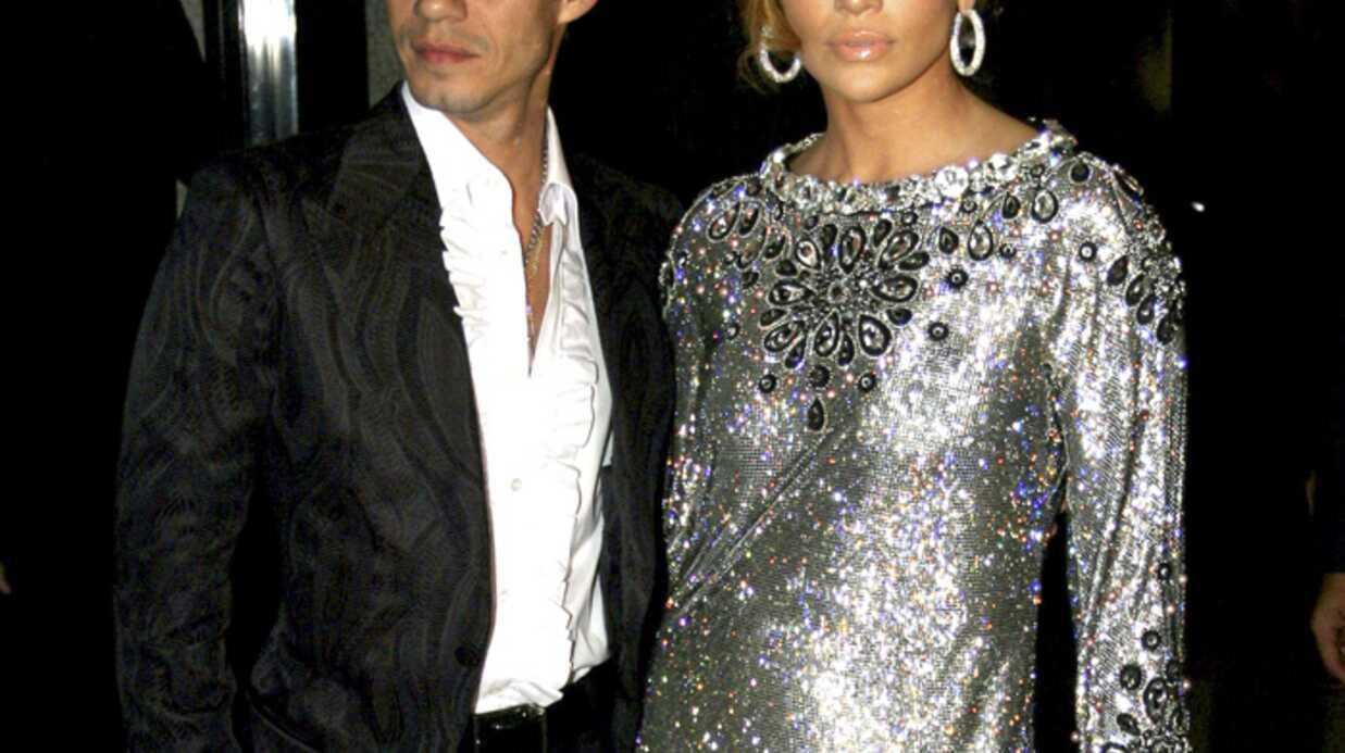 Jennifer Lopez et Marc Anthony se sont remariés