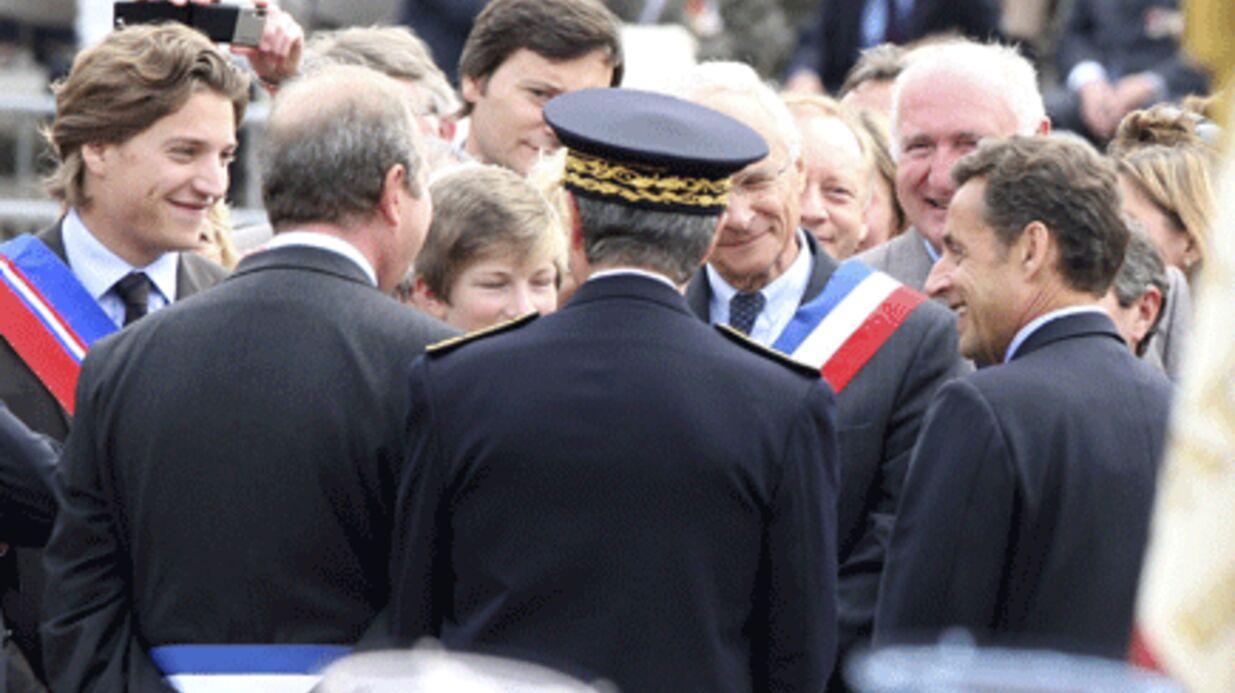Nicolas Sarkozy dénonce une polémique sans fondement