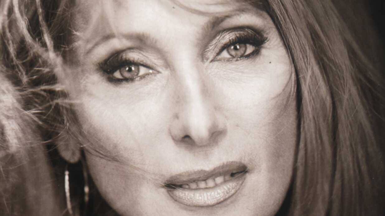 INTERVIEW Julie Pietri raconte sa tentative de suicide