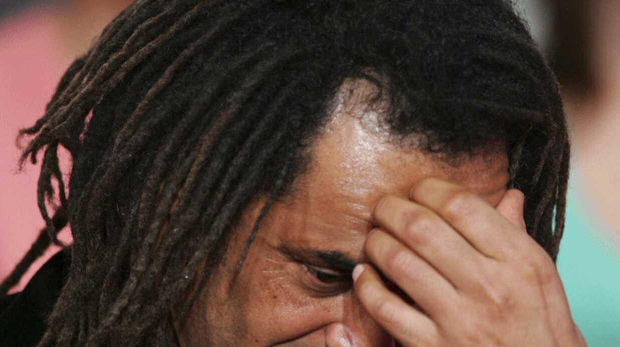 Yannick Noah en dépression après Roland-Garros, selon Joakim