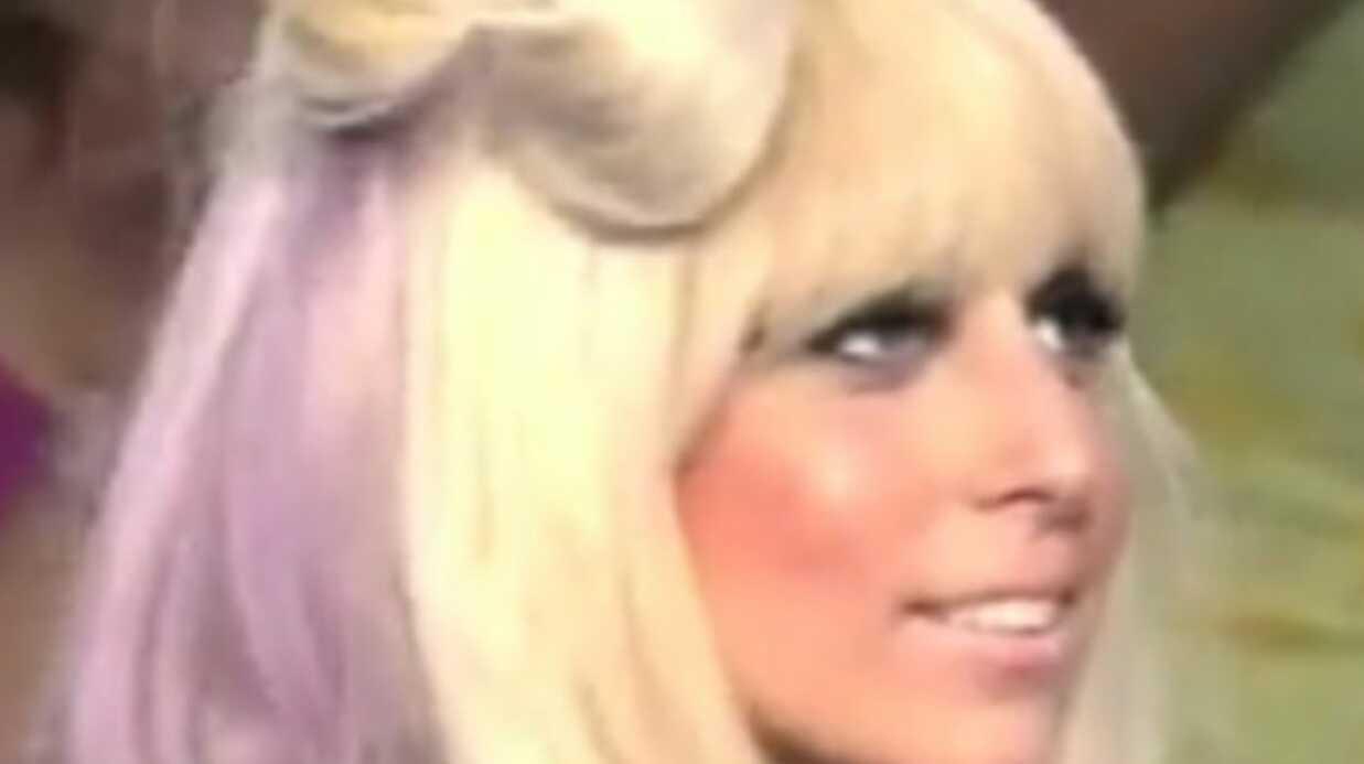 Lady Gaga invitée dans On n'est pas couché (Vidéo)