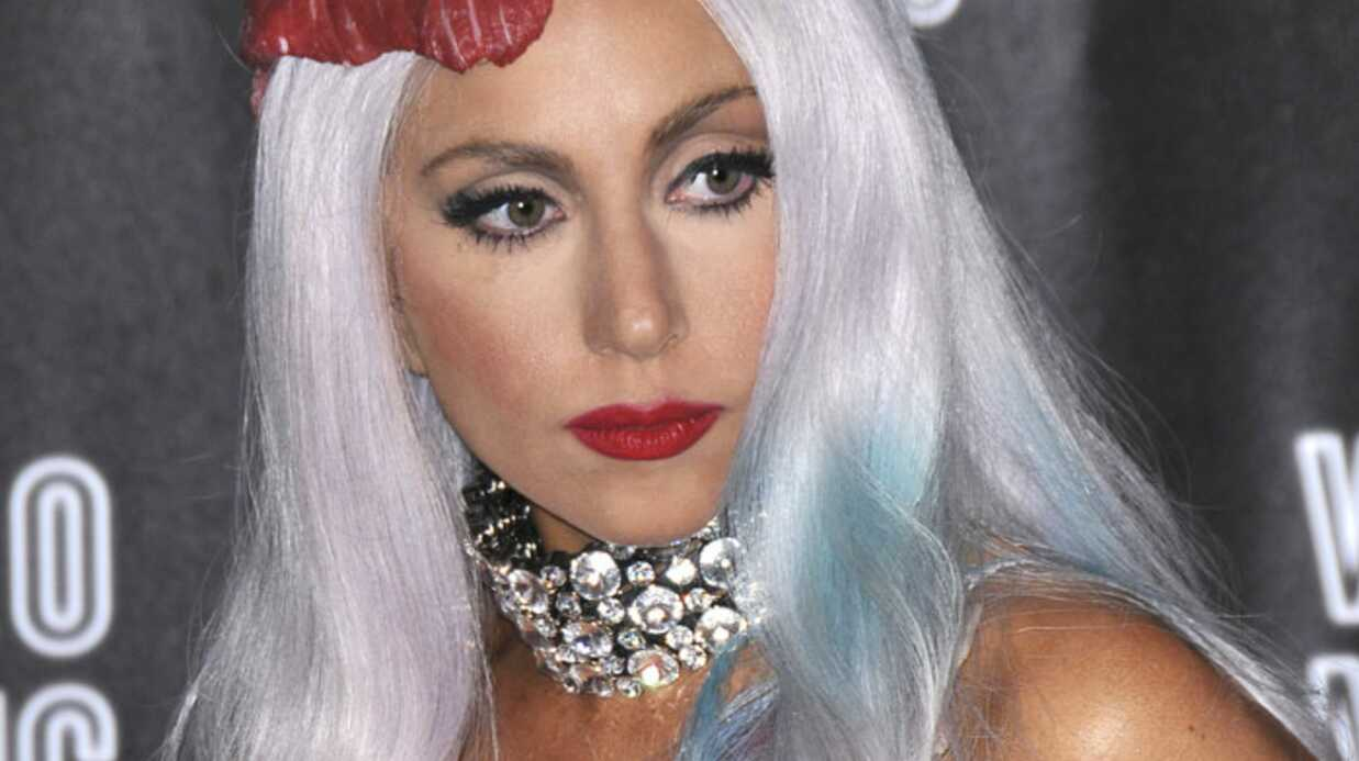 Lady Gaga triomphe aux MTV video awards (+ palma­rès complet)