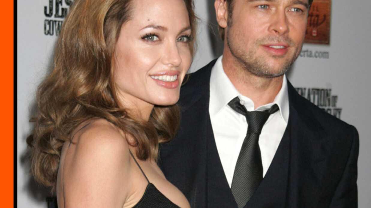 Brad Pitt et Angelina Jolie Facile d'être écolo!