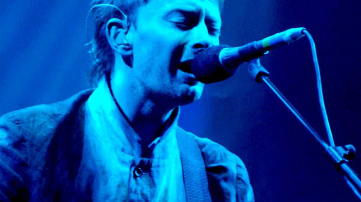 Radiohead arrête d'enregistrer des albums