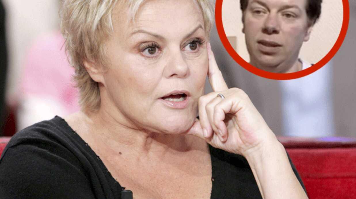 Muriel Robin veut incarner Marie-Laure Picat