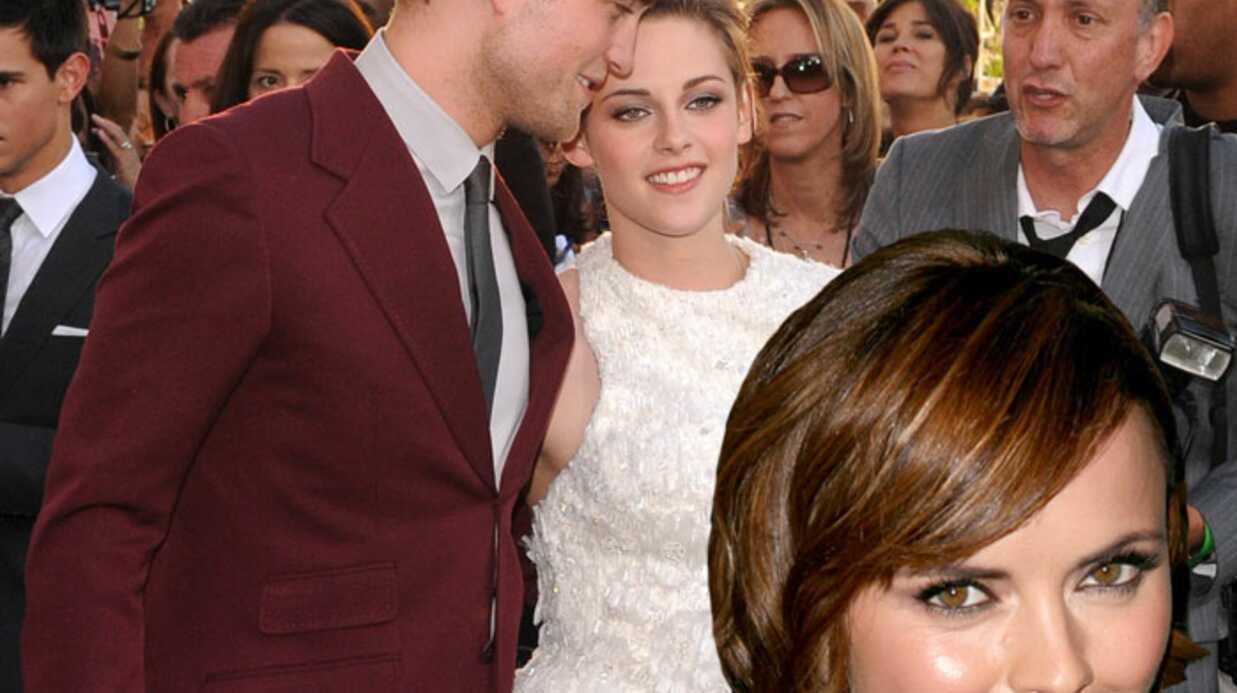 R. Pattinson et K. Stewart en couple selon Chrsitina Ricci